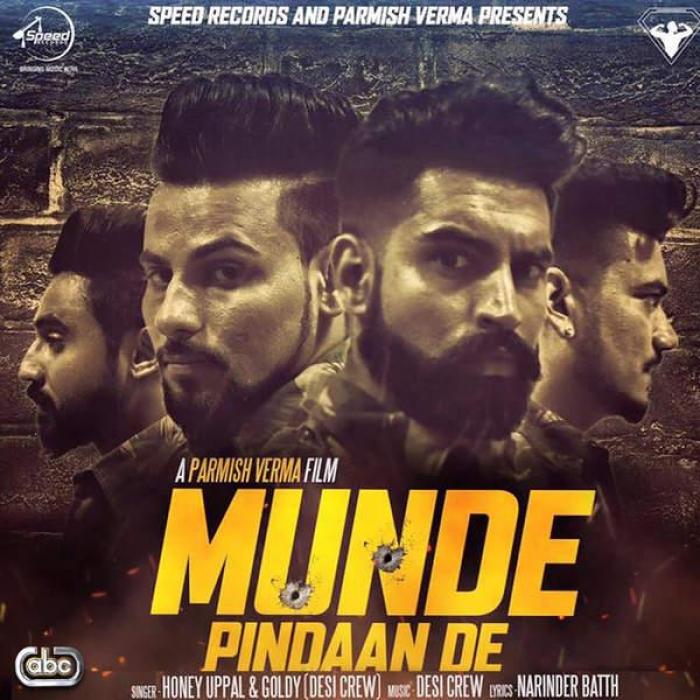 Munde-Pindaan-De-Goldy-Desi-Crew